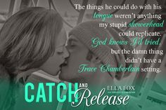 RED MOON...: #Teaser - CATCH AND RELEASE BY ELLA FOX