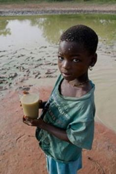 There is one special charity that I can always get behind and that is digging water wells in Africa. I first heard about it in the 90's while watching James Robison's Life Today television program. James has been digging deep fresh water wells in...
