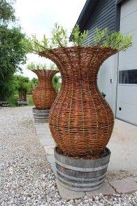 Freja - baugaarden.dk, living willow
