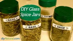 How To Dry Herbs : Learning how to dry herbs offers self reliance and accomplishment. Fresh dried herbs give better flavor, you know their origin, and you know their age.