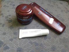 """Dzień 12- pielęgnacja Moje ulubione """"czekoladowe"""" kosmetyki z Ziaji.  #fitfotowyzwanie"""