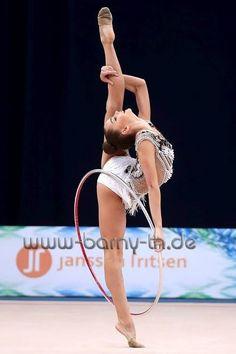 <<Dina Averna (Russia) # World Cup 2017, Taschkent April 14. 2017>>