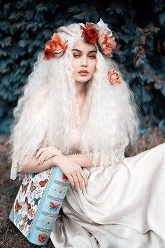 fairytale by Amanda Diaz on Fairy Photoshoot, Photoshoot Themes, Photoshoot Inspiration, Fantasy Photography, Portrait Photography, Fashion Photography, Amanda Diaz, Girl Photo Shoots, Dark Beauty