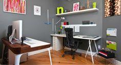 No vídeo acima, a Arquiteta Amanda Marques fala em como montar um home office adequado para o seu cliente! Espero que gostem! ;) RECEBA O E-BOOK GRÁTIS: ==> 5 Dicas Práticas de Como se Especial…