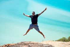 The complete backpacker guide to the Whitsundays. #whitsundays #Queensland #Australia