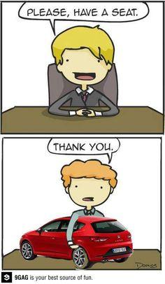 Dit vind ik echt veeel te grappig!