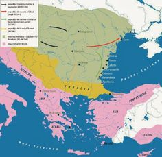 Dacia, 44 BC Timeline Photos, Romania, Rome, Maps, Chart, Explore, Learning, World, Traditional