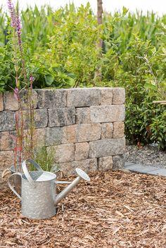 lineo gartenmauer betonwerkstein mauerstein mauern pinterest betonwerkstein. Black Bedroom Furniture Sets. Home Design Ideas