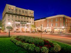 The Gettysburg Hotel