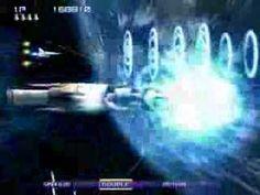 ▶ スーパープレイ グラディウスV 255周目 ステージ1 - YouTube