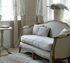 French Nordic Decorating | French and Nordic Decor