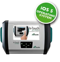 Thanks to B-Touch, autodiagnostics really becomes the most reliable tool for the garage by allowing excellent interaction between the professionals of the automotive and their scantools.  New additional functions, multiple interfaces and queries, more intuitive graphics and higher speed are the main features making B-Touch the first scantool of the new generation.