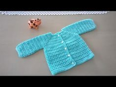 This step by step tutorial will show you how to crochet EASY cuffed / roll top baby booties. These booties / shoes are perfect for beginners. For size 0 - 3 . Crochet Baby Clothes Boy, Crochet Baby Sweaters, Crochet Baby Beanie, Baby Girl Crochet, Baby Knitting, Crochet Cardigan Pattern, Crochet Blanket Patterns, Baby Patterns, Crochet Simple