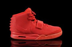 Kanye West's Latest Nike Sneakers Going for Over $16 Million on eBay