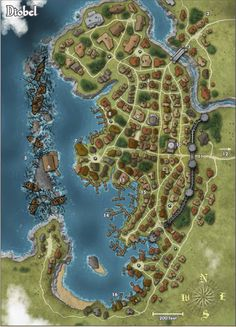 Click to see a bigger Map.