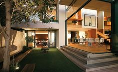 Victoria 73, Cape Town, South Africa by SAOTA