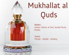 marwah perfume | Arabian Perfume, Arabic Perfume, Islamic Perfume | ArabianBazaar.com