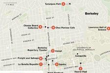 36 Hours in Berkeley, Calif. - NYTimes.com