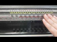 Knitting Machine, Board, Silver, Fabrics, Manualidades, Dots, Tejidos, Needlepoint, Blouses