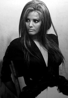 Claudia Cardinale 1966