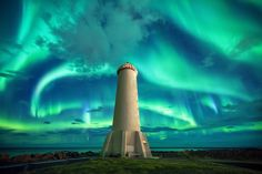 """iTweetThere4iAM en Twitter: """"Akranes Aurora #photo by DK Photography #Australia #space #weather #photos #lighthouse #fineart #nature #landscape #fotografia #travel 🇦🇺 https://t.co/1J2H8xBozf"""""""
