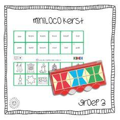 MiniLoco | Thema KERST (groep 3) Quidditch Pitch, Digital Scrapbooking Freebies, Mini, Paper Snowflakes, Preschool Worksheets, Boy Doll, Primary School, My Teacher, Toddler Activities