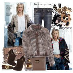 """""""I Want To Be Forever Young"""" by jacque-reid on Polyvore"""
