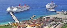 Cozumel Cruise Port Guide - CruisePortWiki.com