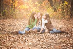 Family Photographer in Norman, OK - Chelsie Cannon Photography - sisters photo