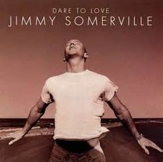 Lansure's Music Paraphernalia: JIMMY SOMERVILLE | BRONSKI BEAT ...