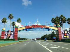 Review of gluten-free eating throughout Walt Disney World #glutenfree