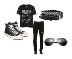 """Men's Outfits"" by lexidonovan123 on Polyvore featuring Gap, Giorgio Brato, Converse, Rust Mood, men's fashion and menswear"