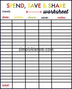 Printable Full Page Check Register  Posted By Lilymom At  Pm