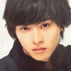 Yamazaki Kento FINEBOYS  #yamazakikento #cool #handsome #山崎賢人 #かわいい #かっこいい