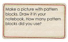 Math Problem-Solving Week 1: Getting to Know our Notebooks - Kindergarten Kindergarten