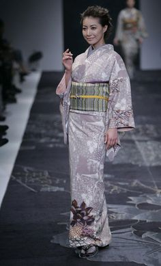 JapanesekimonodesignerJotaroSaitoatJapan