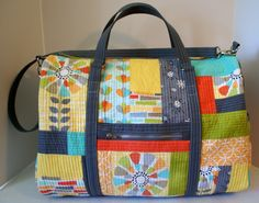 MQG Riley Blake Fabric Challenge by Lori Miller Designs
