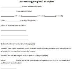 Sample Proposals (sampleproposals) on Pinterest