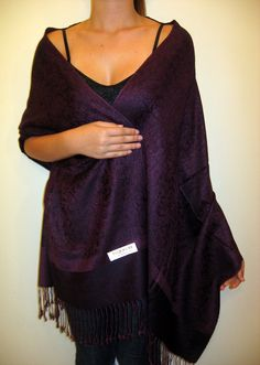 Buy shawls on sale - solids, paisleys, netted metallic, chiffon silk and more because you are worth it!