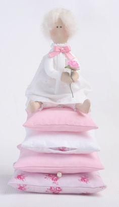 j valentine pink bear costume