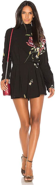 Free People Gemma Tunic Dress #affiliate #freepeople #summerstyle #dresses