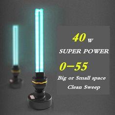 best price 40w ozone uv disinfection lamp 220v household ultraviolet lamp e27 uvc germicidal lamp 0 55 #ultraviolet #lamp