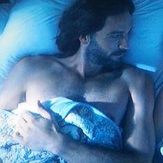 Tom Mison & Nicole Beharie Sleepy Hollow Friday's  Fox   Missed it ? Watch it now FoxNow or Hulu  #SleepyHollow