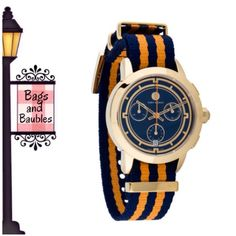 "Arriving Soon: TORY BURCH Tory Watch NIB {ARRIVING SOON} New in Box: TORY BURCH Tory Watch. Details, Pics, Pricing Pending. ""Like"" this listing to be notified when available! Tory Burch Accessories Watches"