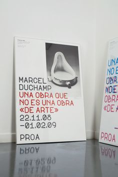 PROA #print #design #graphicdesign #type #layout