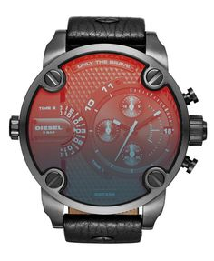Diesel DZ7334 Little Daddy men's watch 51mm