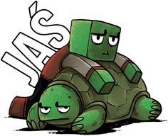 Żółwiki - Dziecięce!