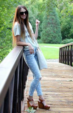 Little J Style: Large Womens Fashion Metal Arm Cat Eye Sunglasses 8689