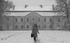 Films & TV Shows / Ida shows the rich glories a monochrome palette can achieve in film