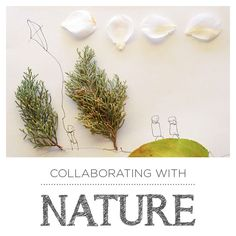 "Kate from An Everyday Story is with us today to share a fun way to bring together an appreciation of nature and our creative spirits… It started with a stick, ""Mummy wouldn't this stick make a great tree house?…It's a great shape, but it's a bit small."" My five year old son wondered to himself …"